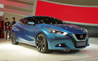 04/2014 Auto China Rundgang Highlights