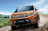 10/2014 Suzuki Vitara
