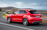 11/2014, Audi RS Q3 Facelift