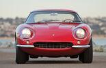 1956 Ferrari 410 Superamerica SI Coupe
