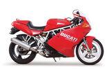 1992 Ducati 350 Super Sport RM Auctions Monaco 2012