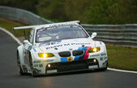 24h-Rennen Nürburgring 2010 BMW M3 GT2