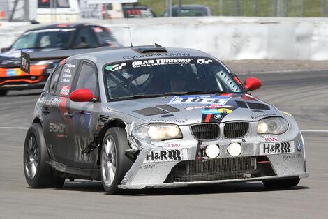 24h-Rennen Nürburgring 2012, No184
