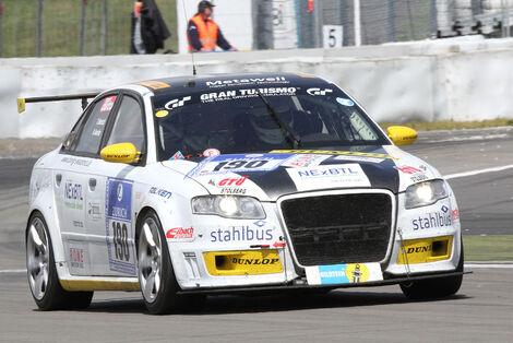 24h-Rennen Nürburgring 2012, No190