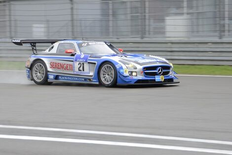 24h-Rennen Nürburgring 2030