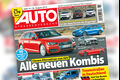 AUTOStraßenverkehr Titel 2015 Heft 19 Vorschau