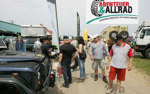 Abenteuer Allrad 2009