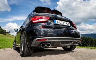 Abt Audi S1, Kleinwagen, Tuning