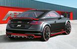 Abt Audi TT - Tuning - Sportcoupé