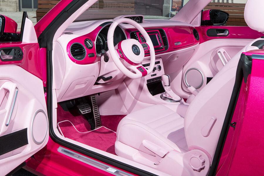 abt individual beetle in pink abt macht s m glich auto motor und sport. Black Bedroom Furniture Sets. Home Design Ideas