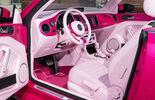 Abt Sportsline - Tuning - VW Beetle Cabrio