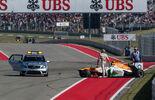 Adrian Sutil - GP USA 2013