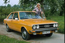 Audi 80 von 1972