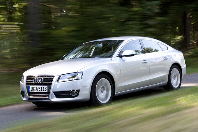 Audi s5 sportback gebraucht 11