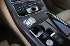 Audi A8 3.0 TDI Clean Diesel, Mittelkonsole