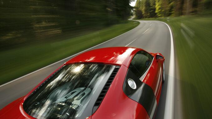 Audi R8 01
