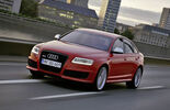 Audi RS 6 Sonderedition