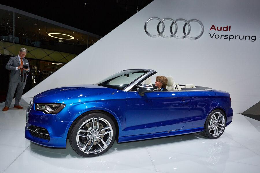 Audi s3 sportback gebrauchtwagen 9
