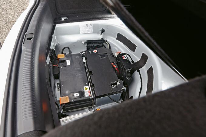 Aufladungskonzepte, SPA 10/15, Audi RS 5 TDI Concept