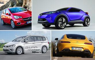 Aufmacher Autojahr 2015