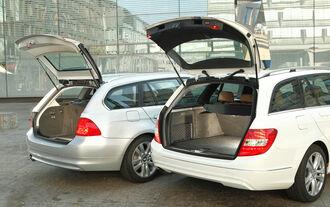bmw 316d touring auto motor und sport. Black Bedroom Furniture Sets. Home Design Ideas