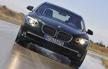 BMW 750i x-Drive