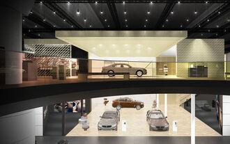 BMW IAA Stand 2015
