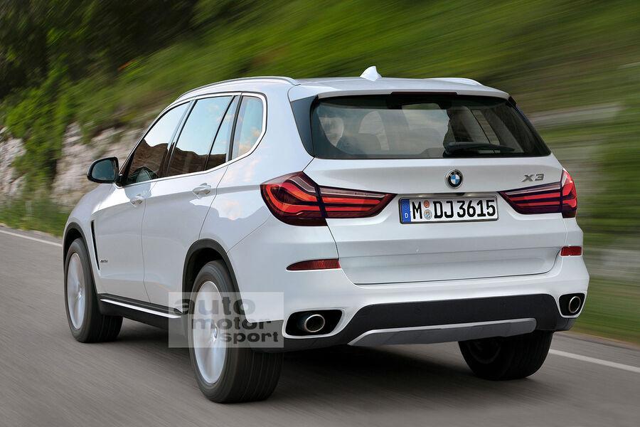 Cars Like The X3 And Q5 Autos Weblog