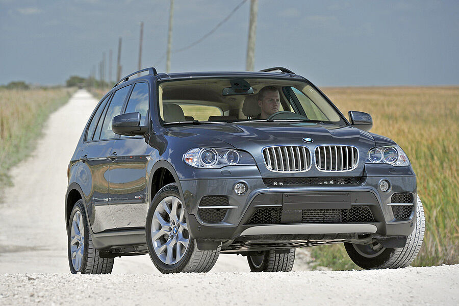 bmw x5 xdrive30i 7 sitzer auto motor und sport. Black Bedroom Furniture Sets. Home Design Ideas
