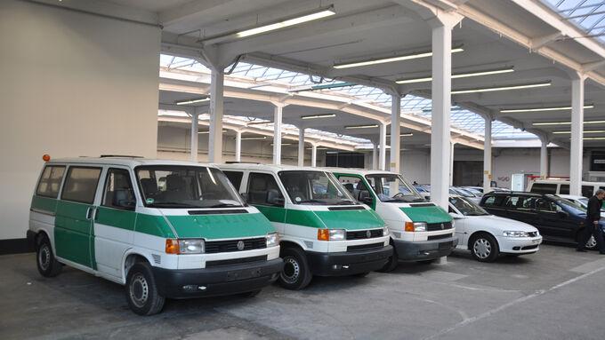 Versteigerungen Zoll Fahrzeuge