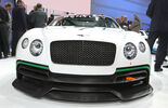 Bentley, VW Konzernabend, Autosalon Paris 2012