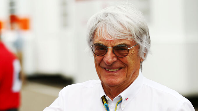 Ecclestone will Deal