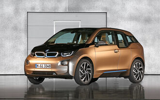 Best Cars 2014 Best Cars 2014 BMW i3