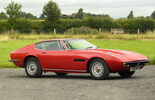 Bonhams, Chichester Goodwood, 1971 Maserati Ghibli 4.9-Liter SS Coupé