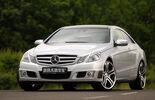 Brabus Mercedes E-Klasse Coupé