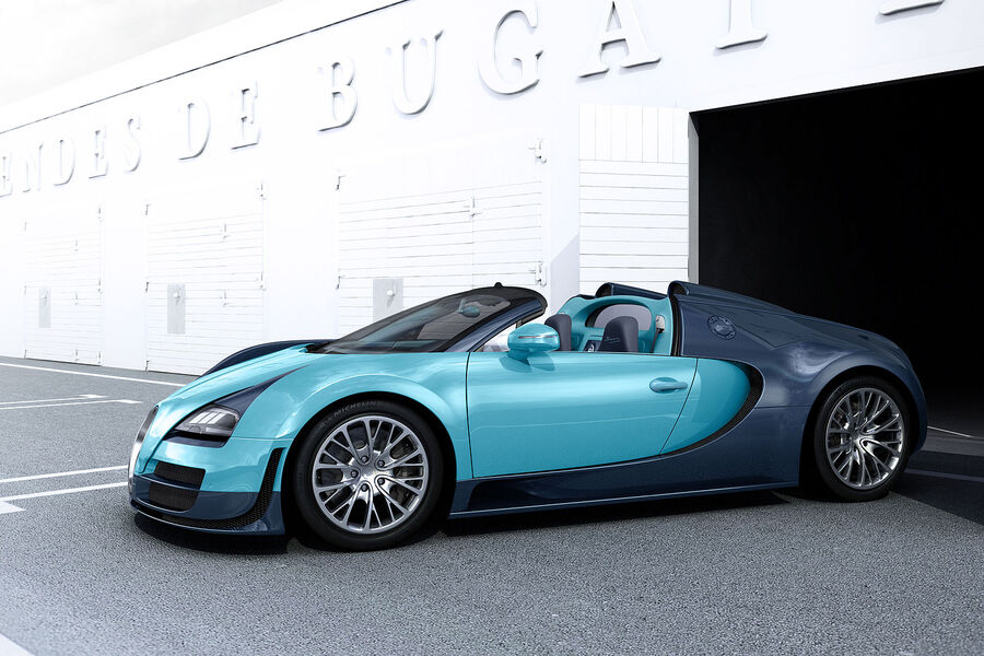 bugatti veyron 16 4 grand sport vitesse jean pierre. Black Bedroom Furniture Sets. Home Design Ideas