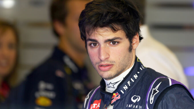 Toro Rosso bestätigt Fahrer