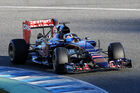Toro Rosso STR10 für 2015
