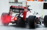 Carlos Sainz - Toro Rosso - Formel 1 - GP Japan - Suzuka - 25. September 2015
