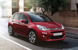 Citroen C3 Facelift 2013