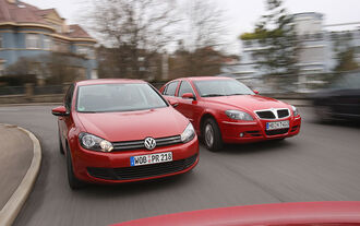 DT VW Golf aumospo0909