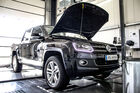 DTE Systems VW Amarok