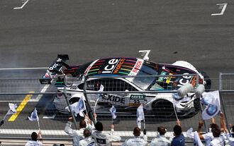 DTM - Österreich 2014 - Spielberg - Red Bull Ring - Marco Wittmann - BMW