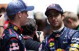 Daniil Kvyat  Daniel Ricciardo - 2014