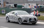 Erlkönig, Audi S5