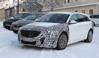 Erlknig Opel Insignia
