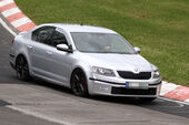 Erlknig Skoda Octavia RS