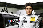 Esteban Ocon - DTM - Mercedes