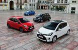Fahrbericht Toyota Yaris