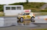 Fahrdynamik-Meisterschaft 2014, AUTOStraßenverkehr  Suzuki